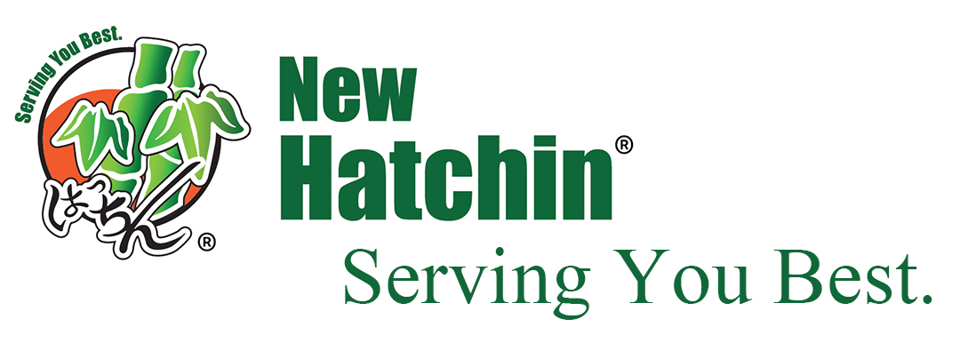 New Hatchin Japanese Grocerant