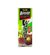 PREPARED WASABI IN TUBE (FAMILY SIZE) 90G 徳用ねりわさび