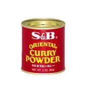 CURRY POWDER 85G カレー粉
