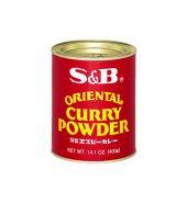 CURRY POWDER 400G カレー粉