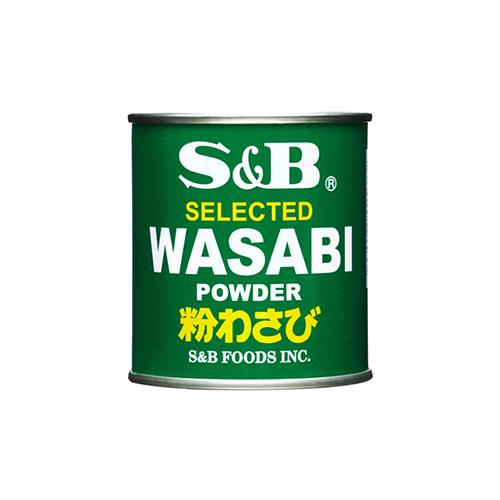 WASABI POWDER 30G 粉わさび